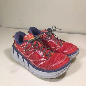 Hoka One One woman's odyssey running shoe